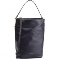 Torebka COCCINELLE - DHA Atsuko E1 DHA 13 02 01 Bleu B11. Niebieskie torebki do ręki damskie Coccinelle, ze skóry. Za 1,699.90 zł.
