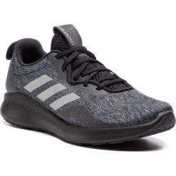 Buty adidas - Purebounce+ Street W BC1031  Cblack/Tesime/Carbon. Obuwie sportowe damskie marki Nike. Za 329.00 zł.