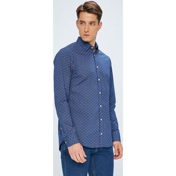 11c81813092f8 Tommy Hilfiger - Koszula - Koszule męskie marki Tommy Hilfiger. W ...