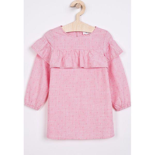 1cad097f3d Trendyol - Sukienka dziecięca 98-128 cm - Sukienki dla dziewczynek ...