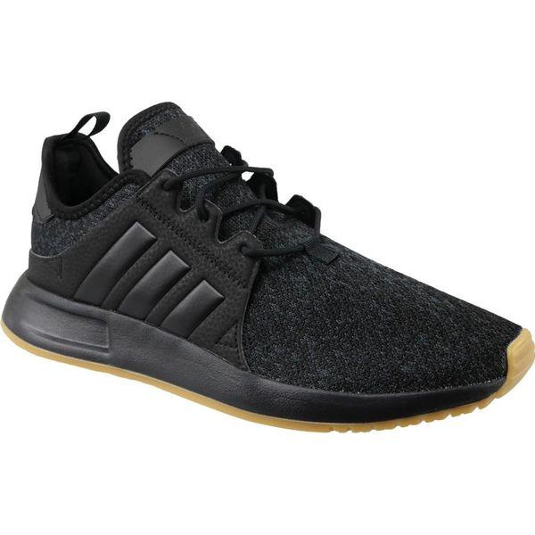 Adidas X_PLR B37438 42 23 Czarne