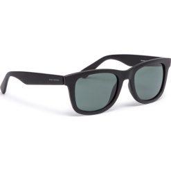 Okulary przeciwsłoneczne BOSS - 0213/S Matt Black DL5. Okulary przeciwsłoneczne damskie marki QUECHUA. W wyprzedaży za 449.00 zł.