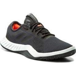 Buty adidas - CrazyTrain Lt W CG3496 Cblack/Carbon/Hireor. Czarne obuwie sportowe damskie Adidas, z materiału. W wyprzedaży za 229.00 zł.