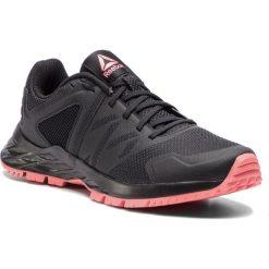 Buty Reebok - Astroride Trail CN6244 Black/Bright Rose. Czarne obuwie sportowe damskie Reebok, z materiału. Za 249.00 zł.
