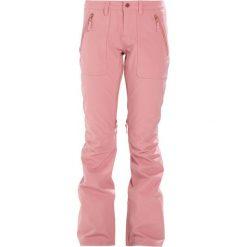 Burton VIDA Spodnie narciarskie dusty rose. Spodnie snowboardowe damskie Burton, z materiału, sportowe. W wyprzedaży za 683.10 zł.