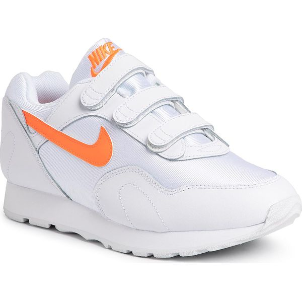 Buty NIKE Outburst V AT5667 101 WhiteHyper Crimson