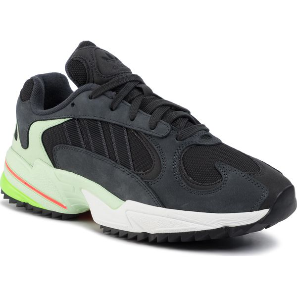 Buty adidas Yung 1 Trail EE6538 CarbonCblackGlogrn