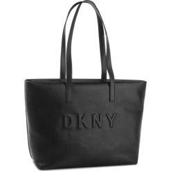 Torebka DKNY - Tilly R83AZ702  Bgd-Blk/Gold 82. Torebki do ręki damskie marki bonprix. W wyprzedaży za 589.00 zł.