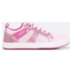 Geox Tenisówki Dziewczęce Gisli 30 Różowe. Buty sportowe dziewczęce marki bonprix. Za 219.00 zł.