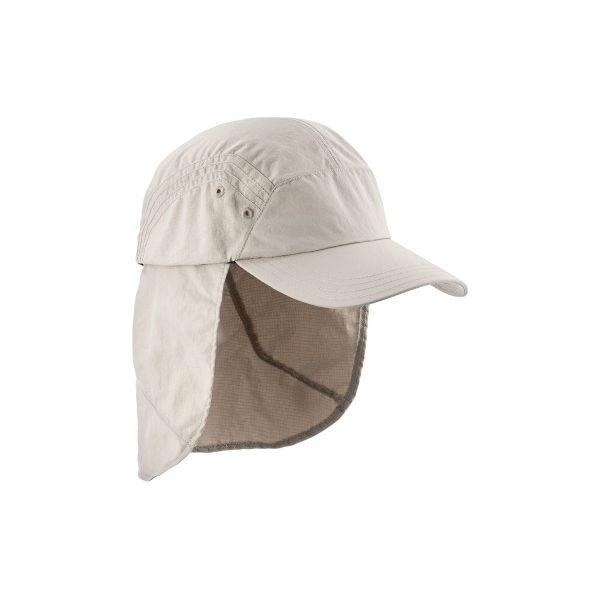 83a3d62973219e Czapka trekkingowa z daszkiem TREK 900 - Czapki i kapelusze damskie ...