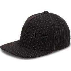 Czapka z daszkiem EMPORIO ARMANI - 627504 8A554 00020 Black. Czarne czapki i kapelusze męskie Emporio Armani. Za 369.00 zł.