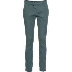 c4d0b415fc62fd Spodnie z dżerseju 7/8 bonprix zielony eukaliptusowy w kwiaty ...