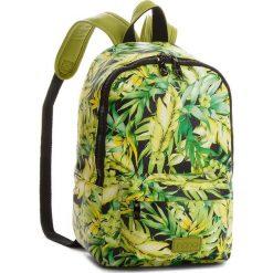 Plecak NOBO - NBAG-E3930-CM02 Zielony. Zielone plecaki damskie Nobo, ze skóry ekologicznej, klasyczne. W wyprzedaży za 139.00 zł.
