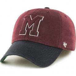 47brand - Czapka. Brązowe czapki i kapelusze męskie 47brand. Za 99.90 zł.