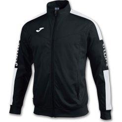 Joma sport Bluza męska Champion IV  czarna r.  XL (00687.102). Bluzy męskie marki KALENJI. Za 77.61 zł.