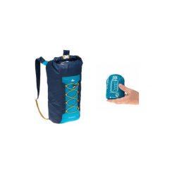 Plecak turystyczny ultra compact 20 l. Niebieskie plecaki damskie QUECHUA, z materiału. Za 39.99 zł.