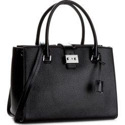 Torebka MICHAEL MICHAEL KORS - Bond 30S7B6S3L  Black. Czarne torebki do ręki damskie MICHAEL Michael Kors, ze skóry. W wyprzedaży za 1,639.00 zł.