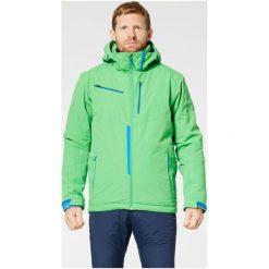Northfinder Męska Kurtka Narciarska Demetrius Zielony L. Zielone kurtki snowboardowe męskie Northfinder. Za 515.00 zł.