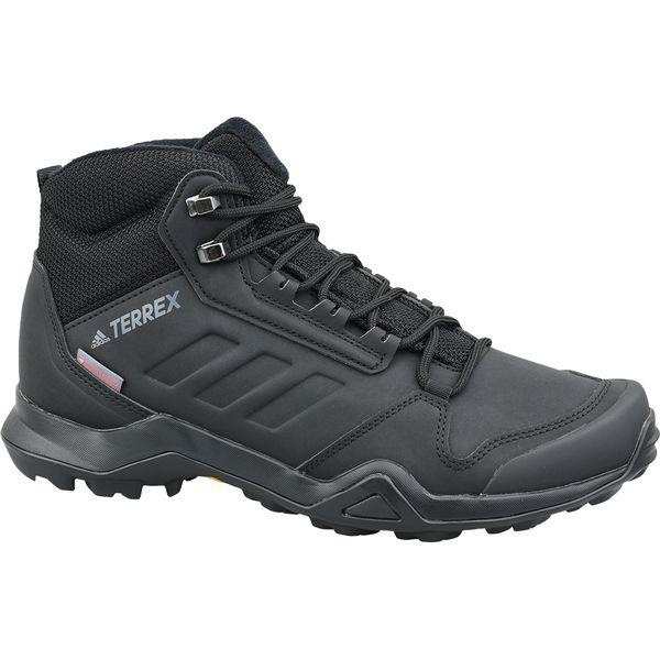 Buty adidas Terrex Frozetrack H Cw Cp M CV8273 czarne