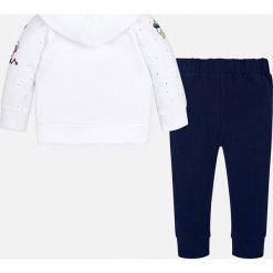 Mayoral - Komplet dziecięcy (bluza + spodnie) 68-98 cm. Bluzy dla dziewczynek marki 4f. Za 159.90 zł.