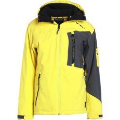 O'Neill Kurtka snowboardowa poison yellow. Kurtki snowboardowe męskie O'Neill, z materiału. W wyprzedaży za 755.10 zł.