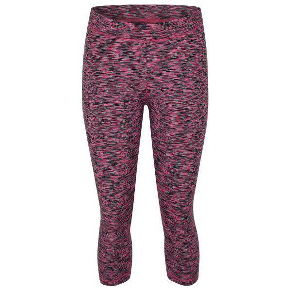 fdc1aa8878 Loap Spodnie Makitana 3 4 Kn Pink Mel S - Spodnie sportowe damskie ...