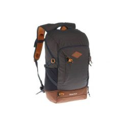 Plecak turystyczny NH500 30 l. Brązowe plecaki damskie QUECHUA. Za 139.99 zł.
