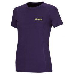BERG OUTDOOR Koszulka damska CREUS W T-SHIRT fioletowa r. L (P-10-HK4120700SS14-608-L). T-shirty damskie BERG OUTDOOR. Za 47.06 zł.