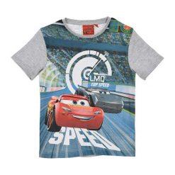 Koszulka w kolorze szarym. T-shirty dla chłopców marki Reserved. W wyprzedaży za 19.95 zł.