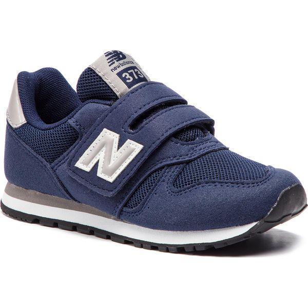 oszczędzać super promocje niska cena Sneakersy NEW BALANCE - YV373NV Granatowy