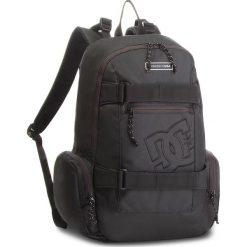 Plecak DC - The Breed EDYBP03170 KVJ0. Czarne plecaki damskie DC, z materiału. W wyprzedaży za 219.00 zł.