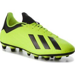Buty adidas - X 18.4 FG DB2188 Syello/Cblack/Ftwwht. Buty sportowe męskie marki B'TWIN. W wyprzedaży za 159.00 zł.