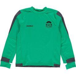 """Koszulka """"Thomas 606"""" w kolorze zielonym. T-shirty dla chłopców marki Reserved. W wyprzedaży za 82.95 zł."""