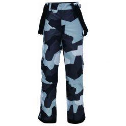 2117 Spodnie Narciarskie Ludvika Eco Ms Ink L. Spodnie snowboardowe męskie marki WED'ZE. Za 559.00 zł.