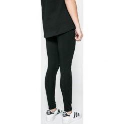Calvin Klein Jeans - Legginsy Pilla. Czarne jeansy damskie Calvin Klein Jeans, z jeansu. W wyprzedaży za 219.90 zł.
