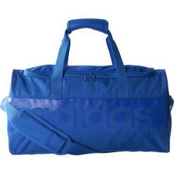 Adidas TORBA  TIRO S BS4757 niebieska (75385). Torby podróżne damskie Adidas. Za 98.27 zł.