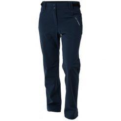 Northfinder Damskie Spodnie Nola, Ciemnoniebieski M. Czarne spodnie sportowe damskie Northfinder, z materiału. Za 168.00 zł.
