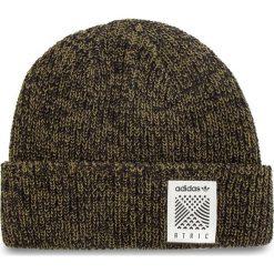 Czapka adidas - A Tric Beanie DH3310 Olicar. Zielone czapki i kapelusze męskie Adidas. Za 129.00 zł.