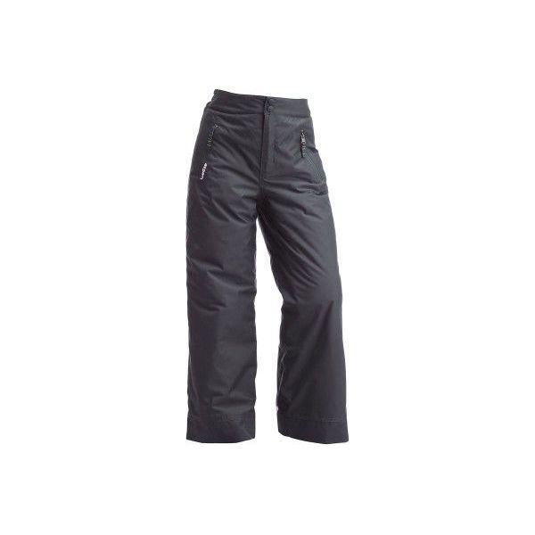 a0f1c45d85 Spodnie narciarskie dla dzieci - Spodnie materiałowe dla dziewczynek ...