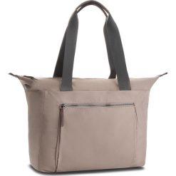 Torebka CLARKS - Raina May 261365090 Taupe. Brązowe torebki do ręki damskie Clarks, z materiału. W wyprzedaży za 249.00 zł.