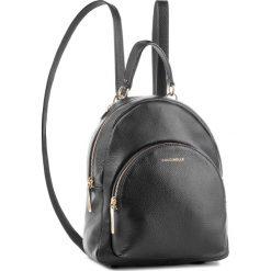 Plecak COCCINELLE - DS5 Alpha E1 DS5 14 01 01 Noir 001. Czarne plecaki damskie Coccinelle, ze skóry, eleganckie. Za 1,299.90 zł.