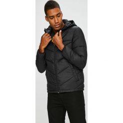 Produkt by Jack & Jones - Kurtka. Czarne kurtki męskie PRODUKT by Jack & Jones, z poliesteru. W wyprzedaży za 139.90 zł.