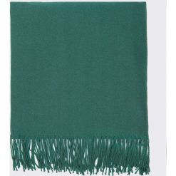 NA-KD Accessories Tkany szalik - Green. Zielone szaliki i chusty damskie NA-KD Accessories, z tkaniny. Za 80.95 zł.