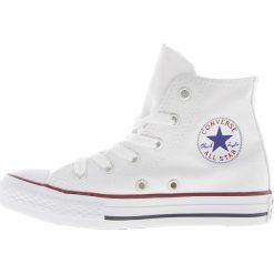 Converse - Trampki dziecięce Chuck Taylor All Star. Trampki i tenisówki dziewczęce Converse, z materiału. W wyprzedaży za 159.90 zł.