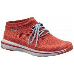 Columbia Buty Chimera Lace Zing, Super Sonic 38,5. Różowe obuwie sportowe damskie Columbia. W wyprzedaży za 299.00 zł.
