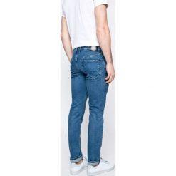 Pepe Jeans - Jeansy. Szare jeansy męskie Pepe Jeans. W wyprzedaży za 279.90 zł.