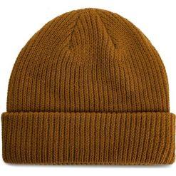 Czapka VANS - Core Basics Bea VN000QQWRBT Rubber. Brązowe czapki i kapelusze damskie Vans. Za 79.00 zł.