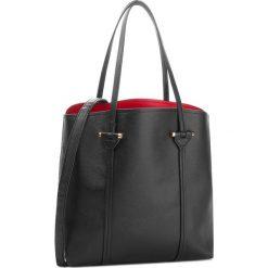 Torebka JENNY FAIRY - RC11171 Black. Czarne torebki do ręki damskie Jenny Fairy, ze skóry ekologicznej. W wyprzedaży za 79.99 zł.
