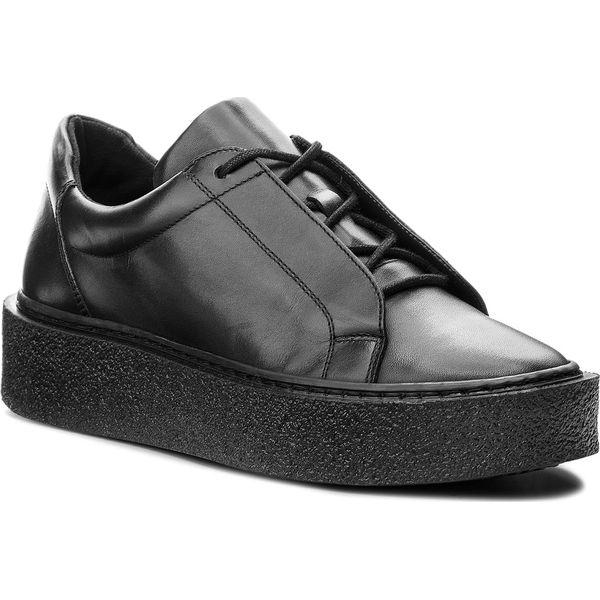58b66fdd3ec18 Sneakersy GINO ROSSI - Oda DPH964-Y35-E100-9900-F 99 - Półbuty ...