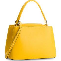 Torebka CREOLE - K10518 Żółty. Żółte torby na ramię damskie Creole. Za 249.00 zł.